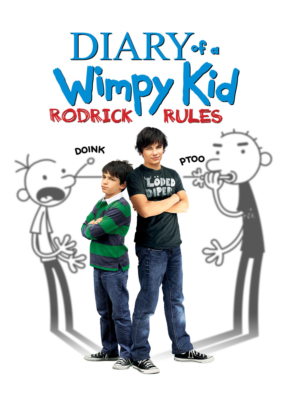 Diary Of A Wimpy Kid Rodrick Rules Lexile